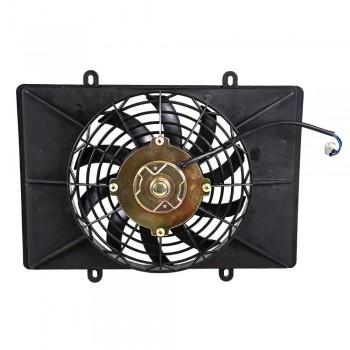 Вентилятор усиленный Yamaha Grizzly 660 2002-2008 5KM-12405-00-00 1901-0316