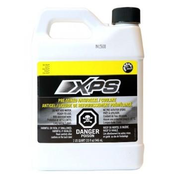 Охлаждающая жидкость /антифриз красный оригинальный XPS Antifreeze 946ml Long Life 219702685 /619590204 /779150