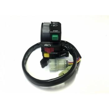 Блок управления Can-Am Outlander 400 карбюраторный 03-08 710000311