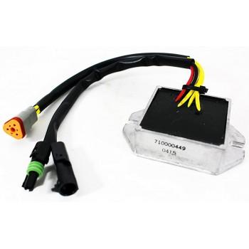 Реле зарядки BRP Quest /Traxter 04-05 710000449