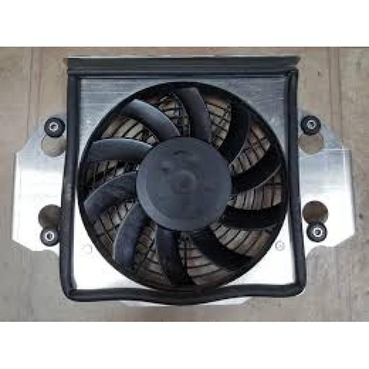 Вентилятор охлаждения SkiDoo EXPEDITION/Skandic SWT 1200/900/600 509000547/509000838
