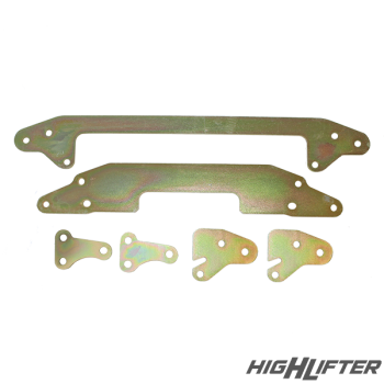 "Лифт комплект 2"" Can-Am Outlander 570 /450 /L570 /L500 /L450 HighLifter CLK570L-00"