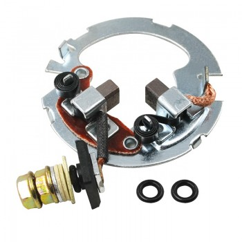 Ремкомплект электростартера Yamaha FZR 600 /YZF 600 /36991-102 /414-54002 /463962 /463987 /495721 /629-101 /6991-102 /79-85107  /RBK-2 /779002  /Honda TRX 500/450/400/300/250 /CB400 /CBR600F 31201-KS5-901 /31206-MN4-008 /SMU9102