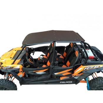 Алюминиевая крыша для 4-х местных Polaris RZR 1000 /RZR 900 /RZR 1000 S /RZR 900 XC /RZR 900 S /RZR XP Turbo RF99