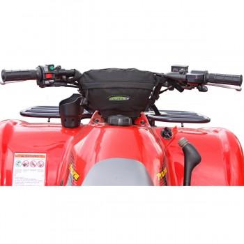 Сумка на руль квадроцикла черная, KwikTek ATVHP-B