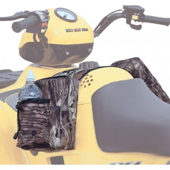 Сумка на бак квадроцикла универсальная ATV Logic 315-6570