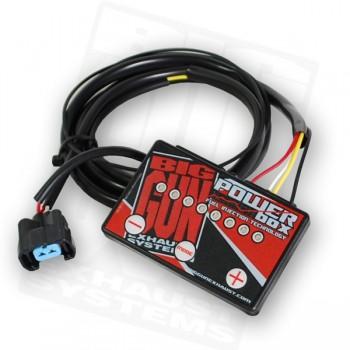 Топливный контроллер (карта) TFI Power Box BigGun для Can-Am (BRP) COMMANDER 40-R51F