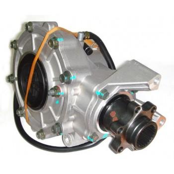 Задний редуктор в сборе STELS 700H /500H /Hisun ATV 700 /500 26200-058-0000 /46100-107-0100