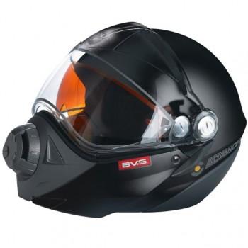 Шлем снегоходный черный BRP BV2S размер XL 4474041290