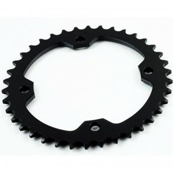Звезда квадроцикла задняя JT 38 зубов jtr1857 для Yamaha Raptor YFM700, YFM350, YFM250, YFZ450 5TG-25438-10-00