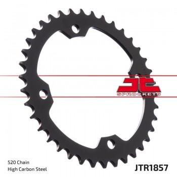 Звезда квадроцикла задняя /ведомая 39 зубов для Yamaha YFM700 Raptor 700, YFM350 Raptor 350, YFM250, YFZ450, YFZ350 Banshee 350 5TG-25438-10-00, JTR1857.39