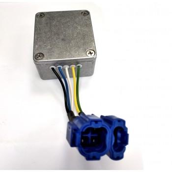 Модуль зажигания Stels 800/700/600 Dinli карбюраторный CD99