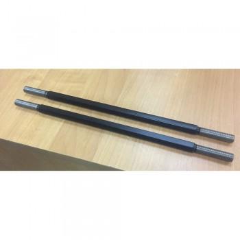 Тяги рулевые усиленные для Stels Guepard /Стелс Гепард 850/800/650 для A800GK-3414010 /LU074817 TSK TR102