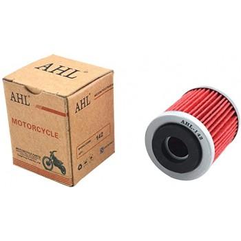 Масляный фильтр Yamaha 1UY-13440-01-00 /Yamaha 1UY-13440-02-00 /TM Racing F66508 AHL142 /HF142