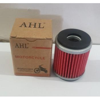 Масляный фильтр Yamaha YFZ450 /Raptor 250 1S4-E3440-00-00 /38B-E3440-00-00 /5D3-13440-00-00 /5D3-13440-01-00 /5D3-13440-02-00 /5D3-13440-09-00 /Husqvarna 8000H4235 AHL140 /HF140 /HF141