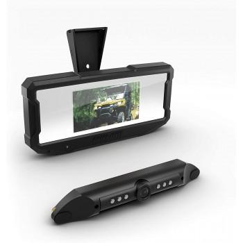 Комплект камеры заднего вида с зеркалом заднего вида Can-Am Maverick X3 /Defender /Traxter 715004905