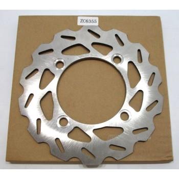 Тормозной диск передний Suzuki KingQuad LTA 750 /500 09+ 59211-31G20 /ZC6355