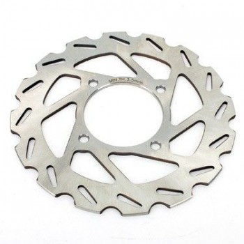 Тормозной диск передний для Can-Am G1 Outlander /Renegade 705600279, 705600603, ZC6222