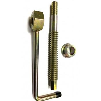 Комплект ключей для пружины вариатора Ski-doo 529036373 /529036378 SPI SM-12581