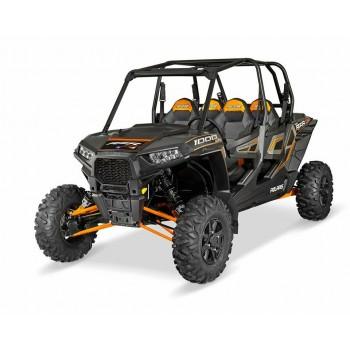 Комплект передних брызговиков Polaris RZR 1000 /RZR 900 2879938 /FTVFF002