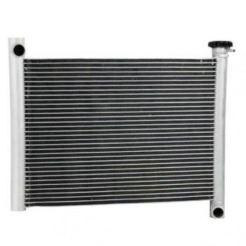Радиатор аналоговый Polaris Sportsman 550 2011-2014/850 2011-2018 SCRAMBLER 850 2013-2018 1240596 1240404 LG003
