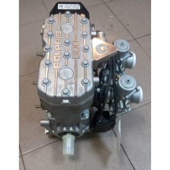 Двигатель снегохода в сборе Polaris Widetrak LX 500 1204994 /3086509