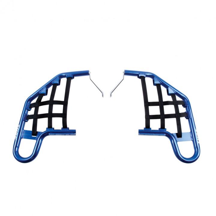 Ловушки Yamaha Raptor 660 01-05 синие TUSK 1030690046 / 19-2256