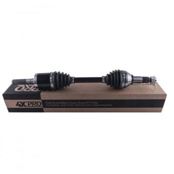 Привод передний правый Can-Am G2 Outlander /Renegade 705401116/ 705401944 / 705400757 /703500824 /705401116 /CA-8-212 /7-13-14-FR-0-BT/ 4XPRO 201-113F-01R.001