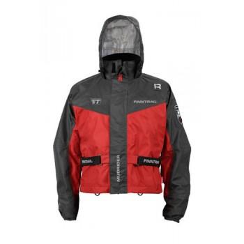 Куртка под вейдерсы красная /серая FINNTRAIL MUDRIDER 5310 RED FN-MRJ-RD