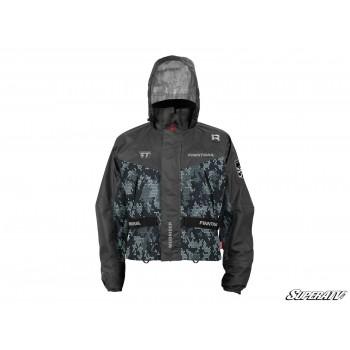 Куртка под вейдерсы серый камуфляж FINNTRAIL MUDRIDER 5310 CAMOGREY FN-MRJ-CGR