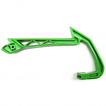 Ручка лыжи зеленая Arctic Cat 3603-228