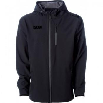 Куртка чёрная 509 Tactical 509-CLO-JT8-XL
