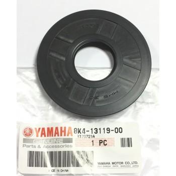 Заглушка крышки двигателя со стороны вариатора Yamaha VK540 8K4-13119-00-00
