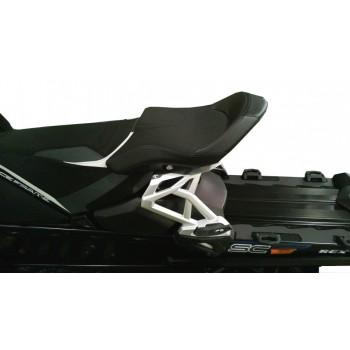 Дополнительное сиденье 1+1 снегохода LYNX REX 2 /Xtrim /BoonDocker /RAVE 860201058