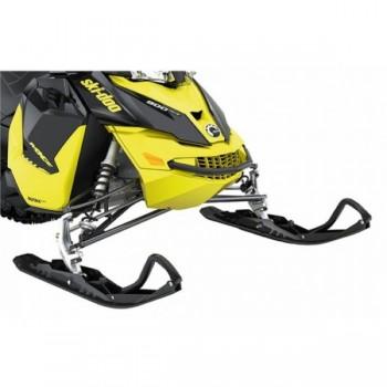 Комплект регулируемых лыж снегохода Ski-Doo Pilot TS RAS 2 860201237