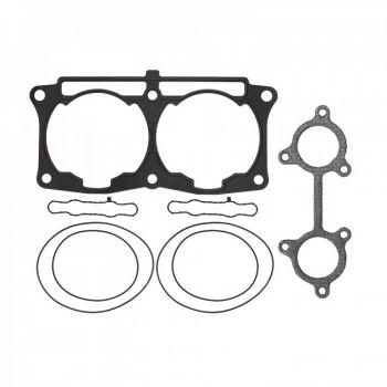 Комплект прокладок двигателя снегохода верхний Polaris 850 AXYS /Indy /PRO-RMK /SKS 5411359 + 5411675 + 5416132 + 5814504 + 5814505 /SM-09539T