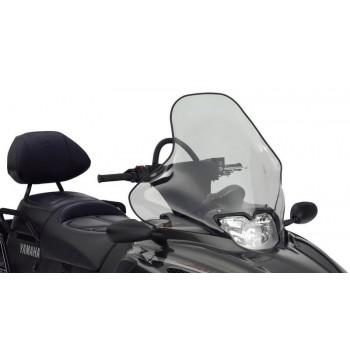 Ветровое стекло снегохода 56см 2мм Yamaha Viking Professional 06-15 8FN-K7210-00-00 /8FN-77210-00-XX