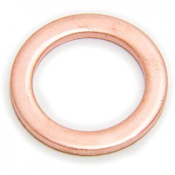 Кольцо медное уплотнительное для Yamaha Grizzly /Rhino /Raptor /Viking 350 /550 /660 /700 90430-14043-00