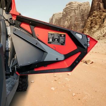 Нижние половинки дверей для Polaris RZR PRO XP 2883765 Rider LAB DRS765