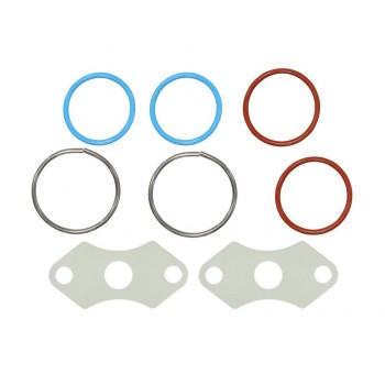 Комплект сальников топливного инжектора Ski-Doo /LYNX 800/600 ETEC 415129497 + 415129498 + 415129499 + 420430930 /SM-07394 /141-02901