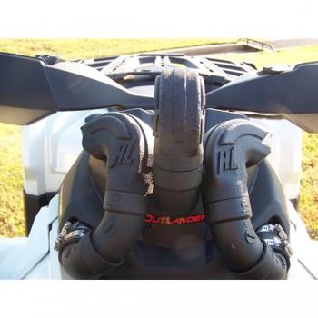 Комплект шноркелей для Can-Am G2 Outlander 2012+ HighLifter SNORK-C1OL