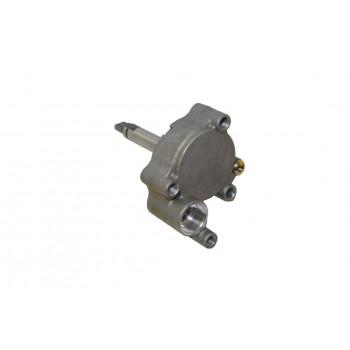 Оригинальный масляный насос в сборе Yamaha Rhino 660 /Grizzly 660 02-08 5KM-13300-00-00