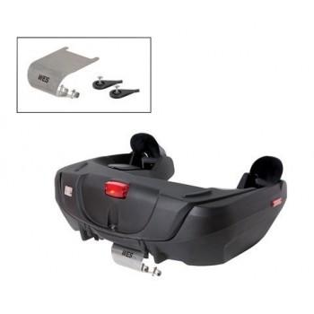 Кофр для квадроцикла Polaris Sportsman Touring EPS 1000/850/800/570/550/500 2010+ WES 122-0030