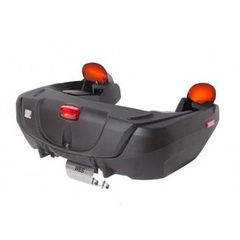 Кофр для квадроцикла Polaris Sportsman Touring EPS 1000/850/800/570/550/500 2010+ WES 122-0035
