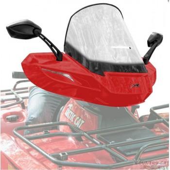Стекло универсальное для ATV WindPro Viper Red 1436-538