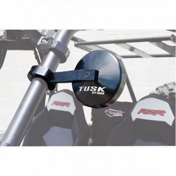 "Зеркало боковое металл Polaris RZR/Yamaha Rhino/AC WILDCAT/ATV для трубы 1.75"" Tusk 1551810004"