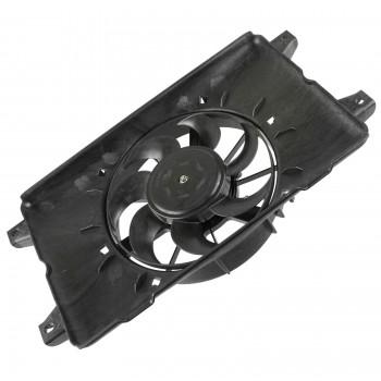 Вентилятор охлаждения радиатора Yamaha Viking 700 /Wolverine 700 2014+ 1XD-E2405-00-00 /RF133