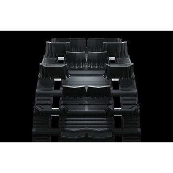 "Гусеница горного снегохода POLARIS 850/800 RMK /PRO-RMK /AXYS 155 3"" 156 /ARCTIC CAT BEARCAT 440/550/570 /BRP SKANDIC 440 Composit Tracks M67 GL02010"