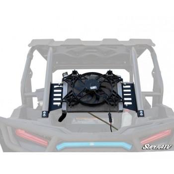 Вынос радиатора для Polaris RZR 1000 SuperAtv RRK-P-RZR1K-01