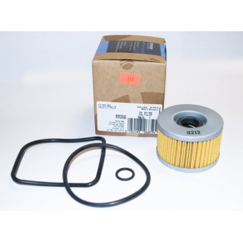 Фильтр масляный квадроцикла Honda TRX 680/650/500/400 15412-413-000 /15412-413-005 /15412-KEA-003 /15412-KK9-911 /154A1-413-000 /154A1-MA6-000 /HF111 /10-302000 /FFC016